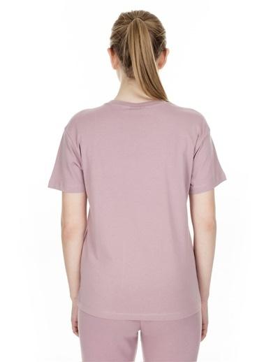 Hummel Hummel Calvina T-Shirt Mor